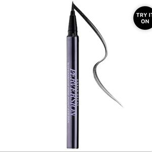 Urban Decay Black Perversion Full Size Eyeliner
